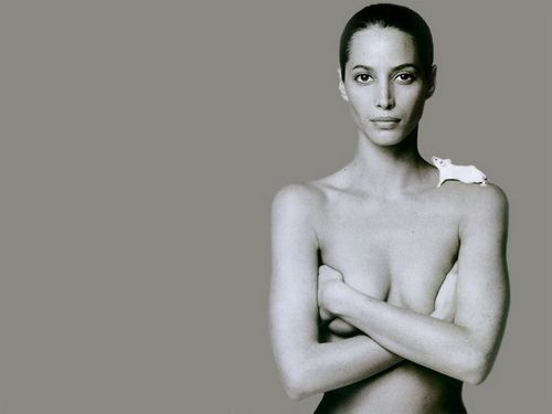 Christy Turlington 7