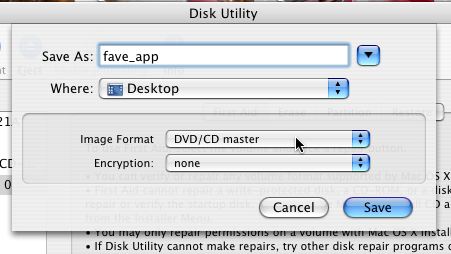 Disk Utility Master
